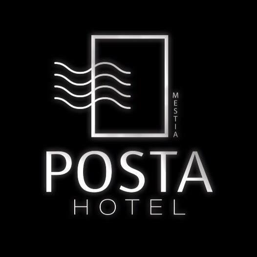 ფოსტა მესტია / HOTEL POSTA MESTIA