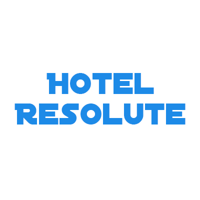 Hotel Resolute