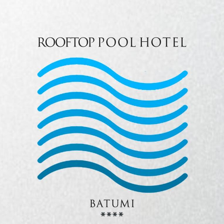 რუფტოპ ფულ ბათუმი / ROOFTOP POOL HOTEL BATUMI