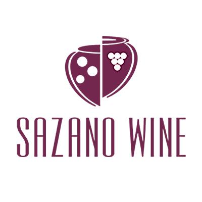 საზანოს ღვინო / SAZANO WINE