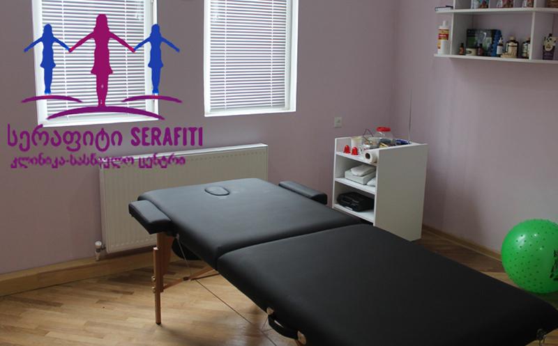 klinika serafita