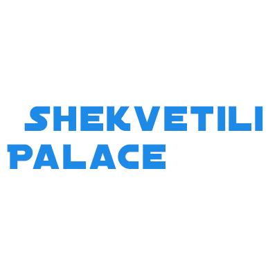 შეკვეთილი პალასი / SHEKVETILI PALACE