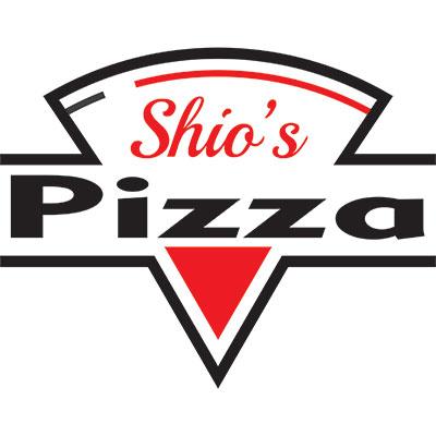 შიოს პიცა Shio's Pizza