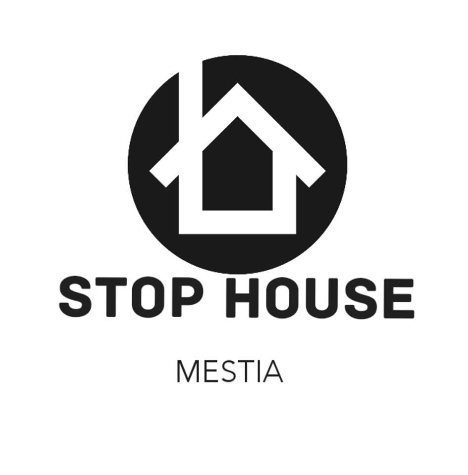 Stop House Mestia