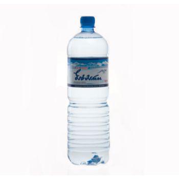 ბახმარო პეტი 1.5ლ წყაროს წყალი