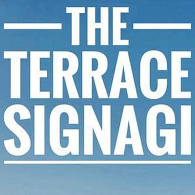 The Terrace Signagi / ტერასა სიღნაღი