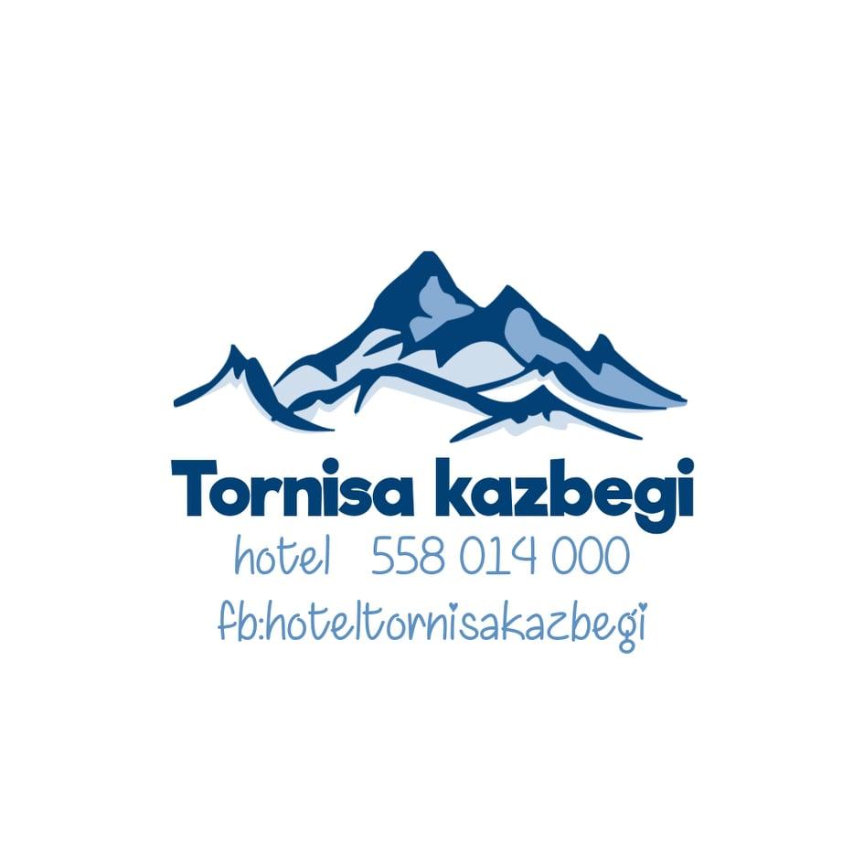 ტორნისა ყაზბეგი / HOTEL TORNISA KAZBEGI