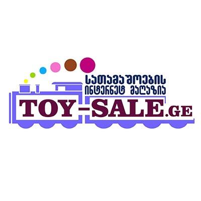 სათამაშოების მაღაზია Toysale.ge