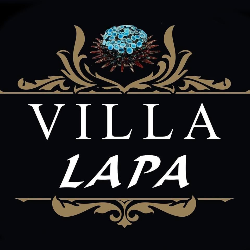 თელავის სასტუმრო Villa Lapa