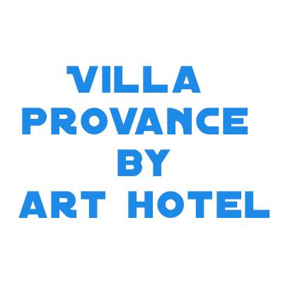 Villa provance by art hotel