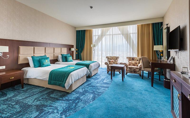 welmond Hotel Spa Casino