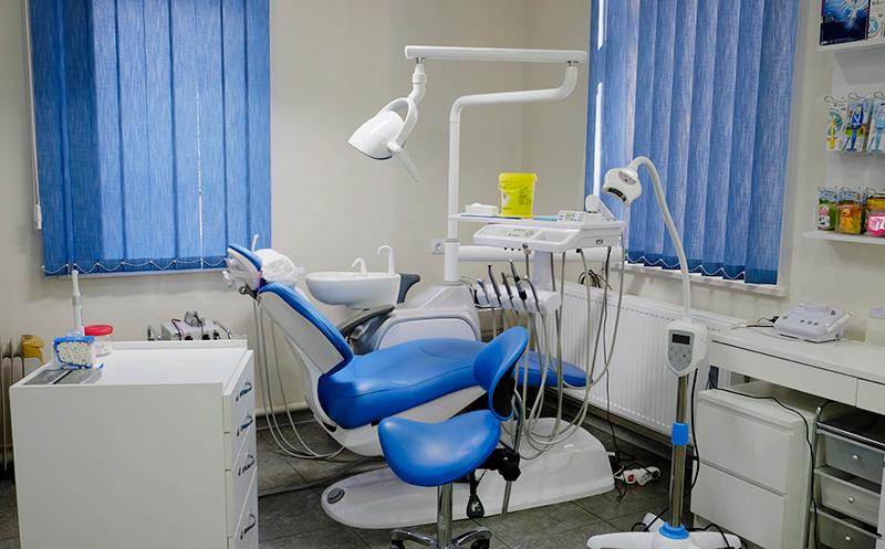 xizanishvilis stomatologiuri klinika